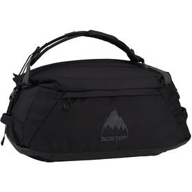 Burton Multipath Erweiterbares Duffel Bag 60l schwarz